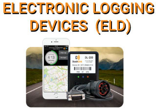 Electronic Logging Devices - ELD