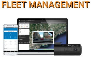 GPS Fleet Management Solutions